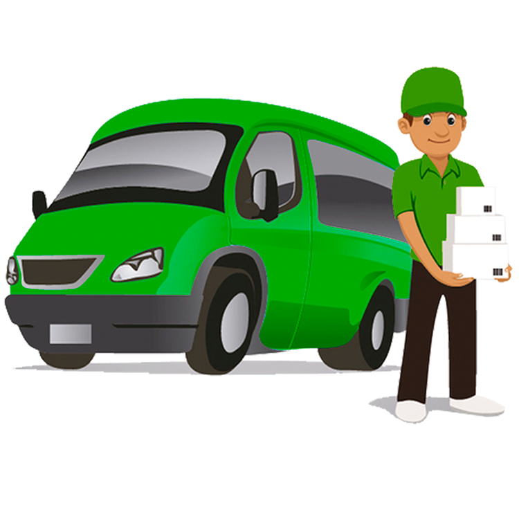 Man and a Van Portsmouth - cheap house removals, urgent courier service, office moves and more